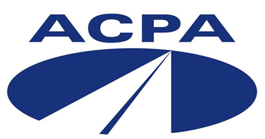 American Concrete Pavement Association - PA Chapter