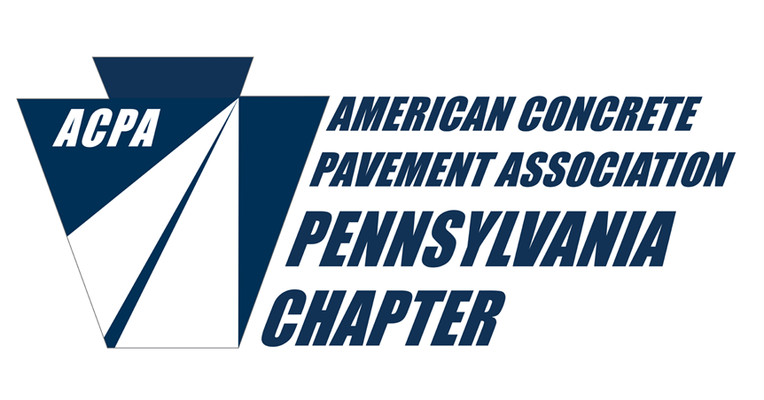 American Concrete Pavement Association - PA Chapter
